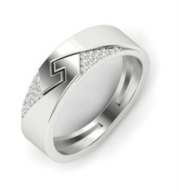 Wholesale Sterling Silver Jewelry for The Classy Man 007